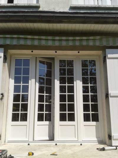 SELMIRE AGENCEMENT, Falaise, Flers, Caen, Argentan - fenêtre